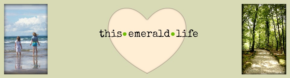 this emerald life